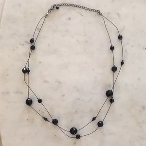 Jewelry - Double strand necklace